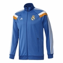 adidas Real Madrid Anthem Track Top