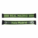 adidas Real Madrid Scarf - Grey