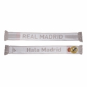 adidas Real Madrid Scarf - White