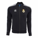 adidas Real Madrid Superstar Track Top