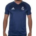 adidas Real Madrid Training Jersey - Purple