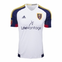 adidas Real Salt Lake 2016 Away Jersey
