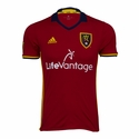 adidas Real Salt Lake 2016/2017 Home Jersey