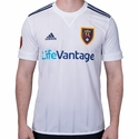 adidas Real Salt Lake 2017/2018 Away Jersey