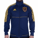 adidas Real Salt Lake 2017 Anthem Jacket