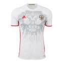 adidas Russia 2016 Away Jersey