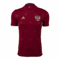 adidas Russia 2015/2016 Home Jersey