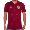 adidas Russia 2016 Home Jersey