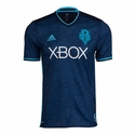 adidas Seattle Sounders 2016/2017 Authentic Third Jersey