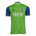 adidas Seattle Sounders 2016/2017 Home Jersey