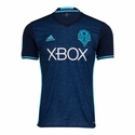 adidas Seattle Sounders 2017/2018 Third Jersey