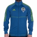 adidas Seattle Sounders 2017 Anthem Jacket