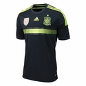 adidas Spain 2014 World Cup Away Jersey