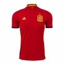 adidas Spain 2015/2016 Home Jersey