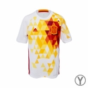 Youth adidas Spain 2016 Away Jersey