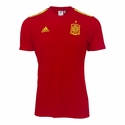 adidas Spain Home Fan Shirt