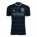 adidas Sporting Kansas City 2016/2017 Authentic Away Jersey
