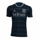 adidas Sporting Kansas City 2016/2017 Away Jersey