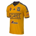 adidas Tigres UANL 2014/2015 Home Jersey
