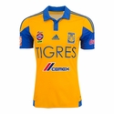 adidas Tigres UANL 2015/2016 Home Jersey