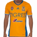 adidas Tigres UANL 2016/2017 Home Jersey