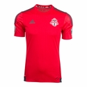 adidas Toronto FC 2015 Authentic Home Jersey