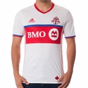 adidas Toronto FC 2016/2017 Authentic Away Jersey