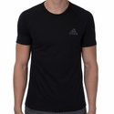 adidas Ultimate Crew Tee - Black