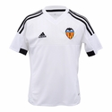 Youth adidas Valencia CF 2015/2016 Home Jersey