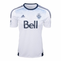 adidas Vancouver Whitecaps 2015 Authentic Home Jersey