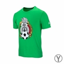 adidas Youth Mexico Crest Tee