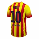 Barcelona Messi 2013/2014 Away Jersey