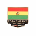 Bolivia 2016 Copa America Collector Pin