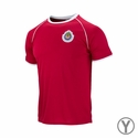 Chivas Kids Training Shirt - Red