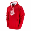 Chivas Men's Hoody - Red