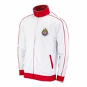 Chivas Track Jacket - White