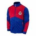 Chivas Tricot Poly Jacket
