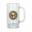 Club America 16oz Satin Etch Tankard