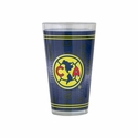 Club America 16oz Sublimated Pint Glass