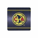 Club America 4pk Neoprene Coasters