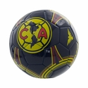 Club America Away Soccer Ball