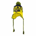 Club America Batik Script Hat - Yellow