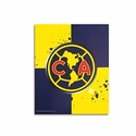 Club America Canvas Wall Art