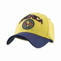 Club America Cotton Twill Cap