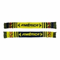 Club America Knit Scarf