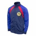 Club America Light Down Jacket - Navy