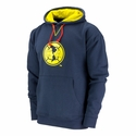 Club America Men's Hoody - Navy