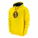 Club America Men's Hoody - Yellow