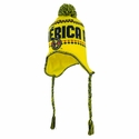 Club America Peruvian Script Hat - Yellow