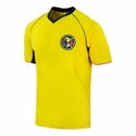 Club America Poly Tee - Yellow